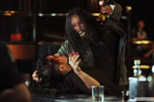 "Yayan Ruhian (Mad Dog in The Raid) returns as different character ""Koto"""